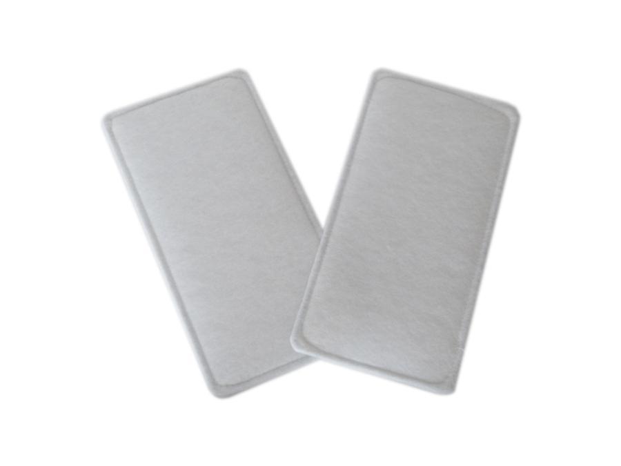 Grobfilter G3 Filterset mit Bypass Westaflex WAC 300//400 /& reco VAIR VAR 275//350