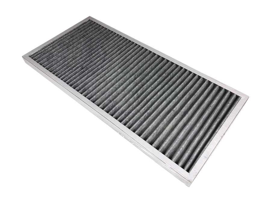 10 Ersatzfilter G4 für Wolf CWL Küchen Luftfilter  KWL