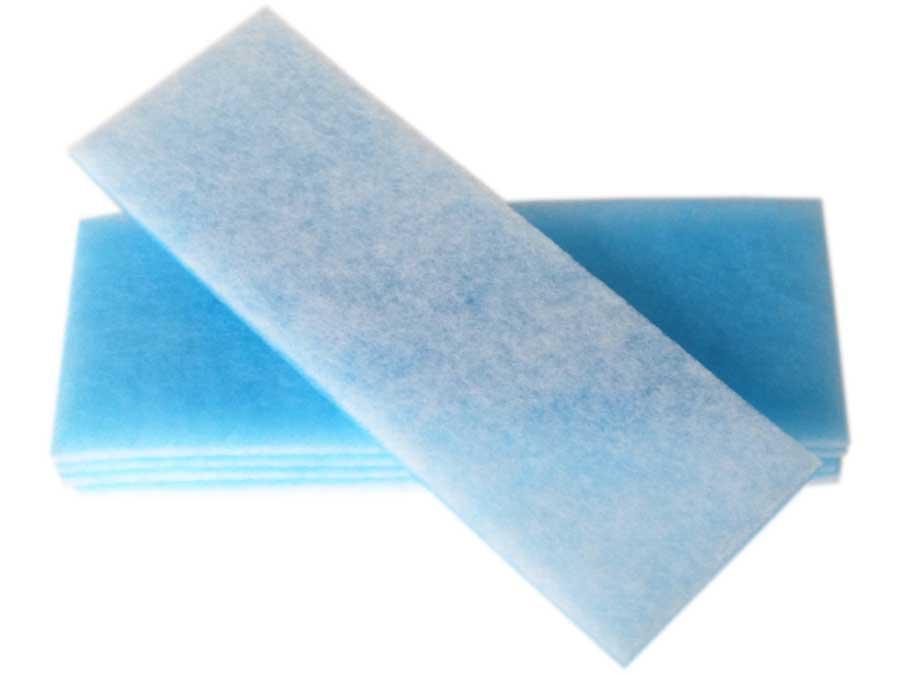 20 x G4 Filter passend für Stiebel Eltron LWZ 161 160 170 270 Filtermatten